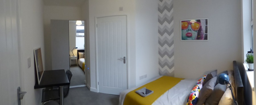 Images for (18BR-2) Double room on Bicester Road